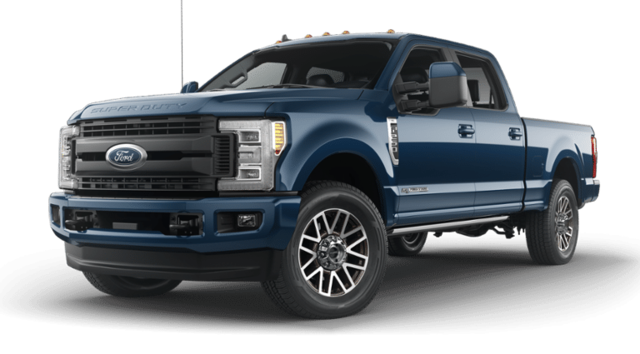2019 Ford Superduty F-250 King Ranch Truck Crew Cab 1FT7W2BT5KEE83118 in Independence, MO
